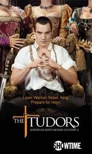 Dynastia tudorów online / Tudors, the online (2007-) | Kinomaniak.pl