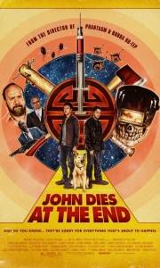 John dies at the end online (2012) | Kinomaniak.pl