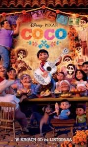 Coco online (2017) | Kinomaniak.pl