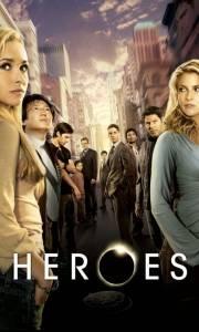 Herosi online / Heroes online (2006-) | Kinomaniak.pl
