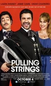 Pulling strings online (2013) | Kinomaniak.pl