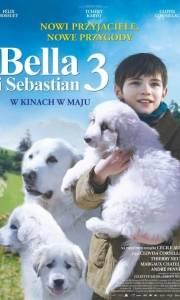 Bella i sebastian 3 online / Belle et sébastien 3, le dernier chapitre online (2017) | Kinomaniak.pl