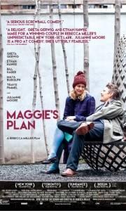 Plan maggie online / Maggie's plan online (2015) | Kinomaniak.pl