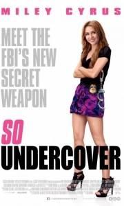 Tajna agentka online / So undercover online (2012) | Kinomaniak.pl
