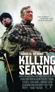 Killing season online (2013) | Kinomaniak.pl