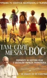 Tam, gdzie mieszka bóg online / Beyond the sun online (2017) | Kinomaniak.pl