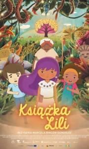 Książka lili online / El libro de lila online (2017) | Kinomaniak.pl