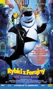 Rybki z ferajny online / Shark tale online (2004) | Kinomaniak.pl