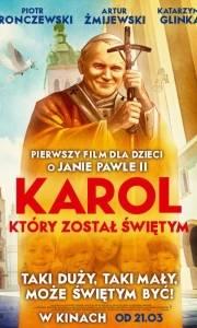 Karol, który został świętym online (2014) | Kinomaniak.pl