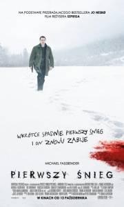 Pierwszy śnieg online / Snowman, the online (2017) | Kinomaniak.pl