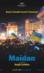 Majdan. rewolucja godności online / Maidan online (2014) | Kinomaniak.pl