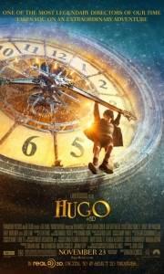 Hugo cabret i jego wynalazek online / Hugo online (2011) | Kinomaniak.pl