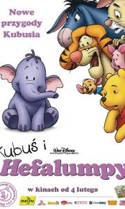 Kubuś i hefalumpy online / Pooh's heffalump movie online (2005) | Kinomaniak.pl