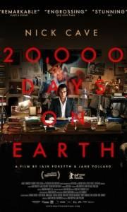20 000 dni na ziemi online / 20,000 days on earth online (2014) | Kinomaniak.pl