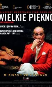 Wielkie piękno online / La grande bellezza online (2013)   Kinomaniak.pl