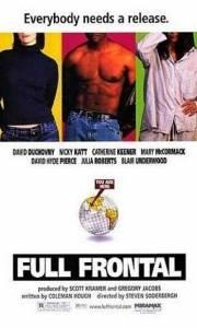 Full frontal. wszystko na wierzchu online / Full frontal online (2002) | Kinomaniak.pl