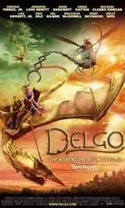 Delgo online (2008) | Kinomaniak.pl