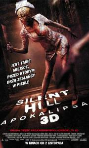 Silent hill: apokalipsa 3d online / Silent hill: revelation 3d online (2012)   Kinomaniak.pl