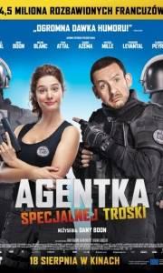 Agentka specjalnej troski online / Raid dingue online (2016) | Kinomaniak.pl