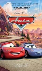 Auta online / Cars online (2006) | Kinomaniak.pl