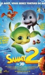 Żółwik sammy 2 online / Sammy's avonturen 2 online (2012) | Kinomaniak.pl