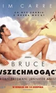 Bruce wszechmogący online / Bruce almighty online (2003) | Kinomaniak.pl