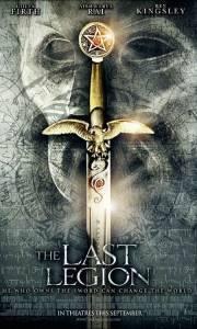 Ostatni legion online / Last legion, the online (2007) | Kinomaniak.pl