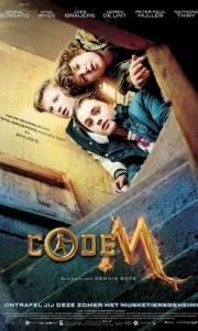 Kod m online / Code m online (2015) | Kinomaniak.pl