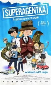 Superagentka online / Nabospionen online (2017) | Kinomaniak.pl
