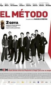 Metoda online / El método online (2005) | Kinomaniak.pl