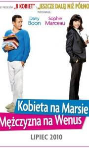 Kobieta na marsie, mężczyzna na wenus online / De l'autre côté du lit online (2008) | Kinomaniak.pl