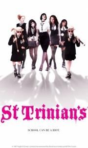 Dziewczyny z st. trinian online / St. trinian's online (2007) | Kinomaniak.pl