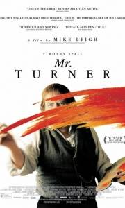 Pan turner online / Mr. turner online (2014) | Kinomaniak.pl
