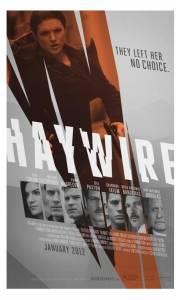 Ścigana online / Haywire online (2011) | Kinomaniak.pl