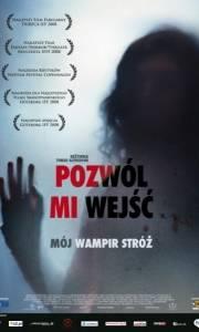 Pozwól mi wejść online / Lat den rätte komma in online (2008) | Kinomaniak.pl