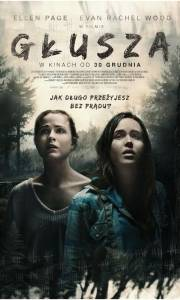 Głusza online / Into the forest online (2015) | Kinomaniak.pl