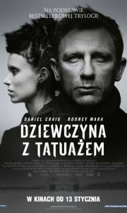 Dziewczyna z tatuażem online / Girl with the dragon tattoo, the online (2011) | Kinomaniak.pl