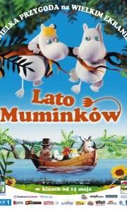 Lato muminków online / Muumi ja vaarallinen juhannus online (2008) | Kinomaniak.pl