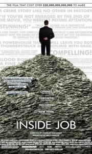 Szwindel: anatomia kryzysu online / Inside job online (2010) | Kinomaniak.pl