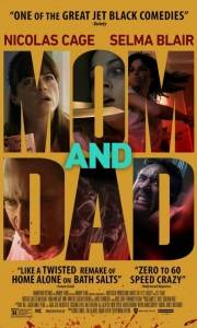 Mama i tata online / Mom and dad online (2017) | Kinomaniak.pl