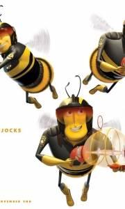 Film o pszczołach online / Bee movie online (2007) | Kinomaniak.pl