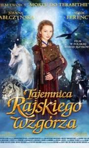 Tajemnica rajskiego wzgórza online / Secret of moonacre, the online (2008) | Kinomaniak.pl
