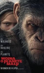 Wojna o planetę małp online / War for the planet of the apes online (2017) | Kinomaniak.pl