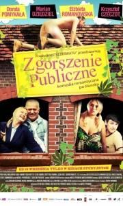 Zgorszenie publiczne online (2009) | Kinomaniak.pl