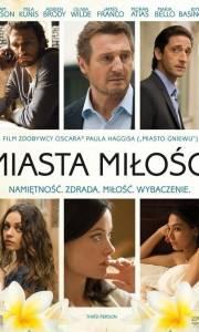 Miasta miłości online / Third person online (2013) | Kinomaniak.pl
