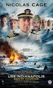 Uss indianapolis: men of courage online (2016) | Kinomaniak.pl