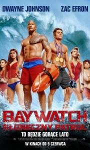 Baywatch. słoneczny patrol online / Baywatch online (2017) | Kinomaniak.pl