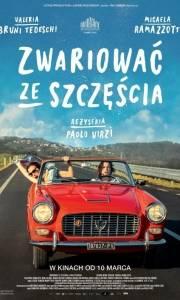 Zwariować ze szczęścia online / La pazza gioia online (2016) | Kinomaniak.pl