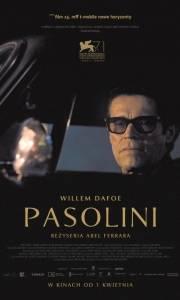 Pasolini online (2014) | Kinomaniak.pl
