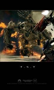 Transformers online (2007)   Kinomaniak.pl